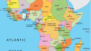 http://www.dreamstime.com/stock-photo-political-map-africa-image7242700