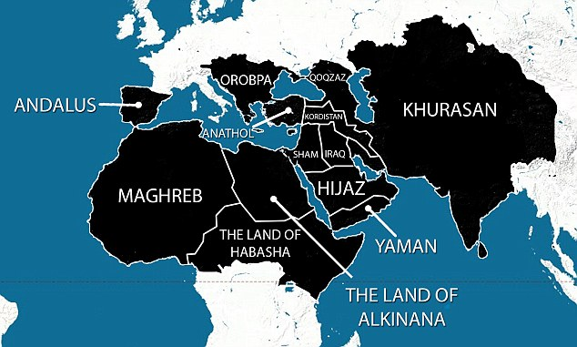 The Internet Published Plan for ISIS