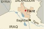 Tikrit - Area of Conflict
