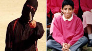 The late, Jihadi John, of Great Britain Before and After Radicalization