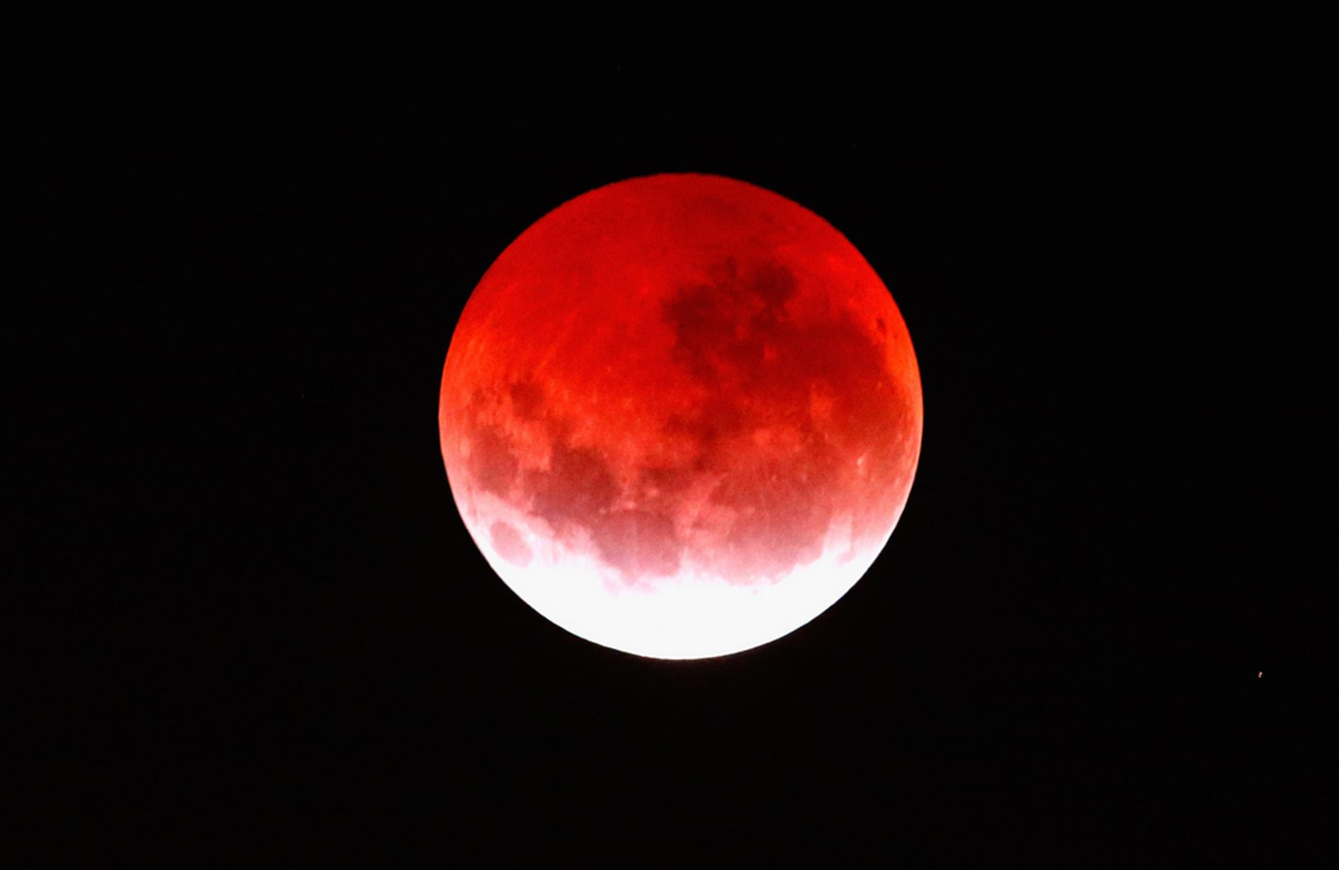 blood moon day today - photo #16